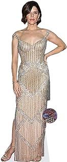 Short Dress Pappaufsteller lebensgross Celebrity Cutouts Cobie Smulders