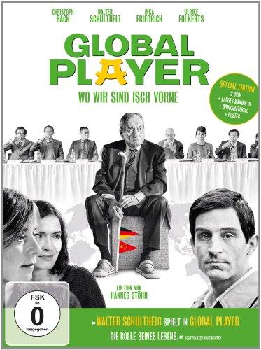 Global Player - Wo wir sind isch vorne [2 DVDs]