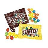Fun Express - M&ms Choc & Peanut Mix 2lbs - Edibles - Chocolate - Branded Chocolate - 48 Pieces