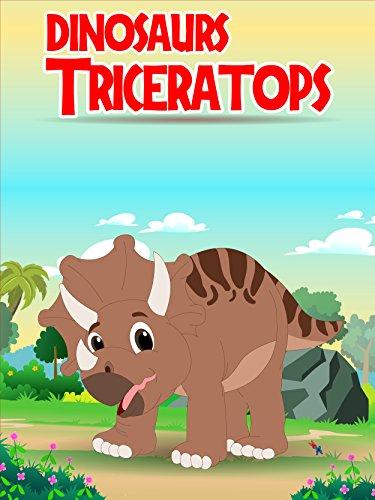 Dinosaurs - Triceratops