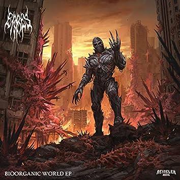 Bioorganic World EP