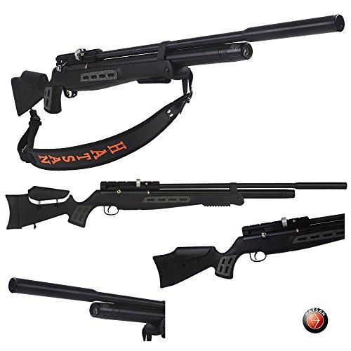 Hatsan BT Big Bore Carnivore QE Air Rifle air rifle