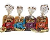 S.Rosen's Rye Bread Combo Pack