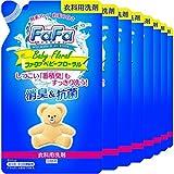 ファーファ 液体衣料用洗剤 ベビーフローラルの香り 詰替 810ml ×16個
