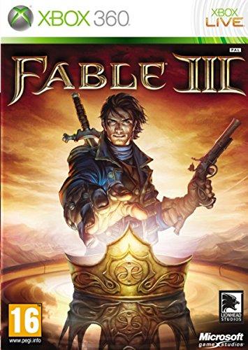 Halleymedia S.N.C. 54062 Xbox 360 Fable Iii Italiano