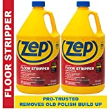 Zep Heavy-Duty Floor Stripper 128 Ounce ZULFFS128 (Pack of 2) Pro...