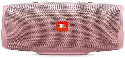 JBL Charge 4 Portable Waterproof Wireless Bluetooth...