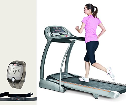 Horizon Cinta de Correr Fitness Elite T4000–Prueba Sieger www.ETM-testmagazin.de–07/2015