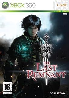 The Last Remnant (Xbox 360) - [Edizione: Regno Unito]