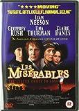Les Miserables [Reino Unido] [DVD]