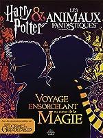 Harry Potter & Les Animaux fantastiques - Voyage ensorcelant au cœur de la magie de MICHAEL KOGGE