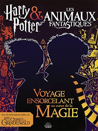 Harry Potter & Les Animaux fantastiques