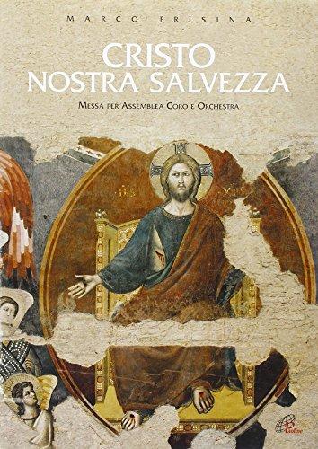Cristo Nostra Salvezza. Organo
