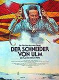 Der Schneider von Ulm - Vadim Glowna - Filmposter A3