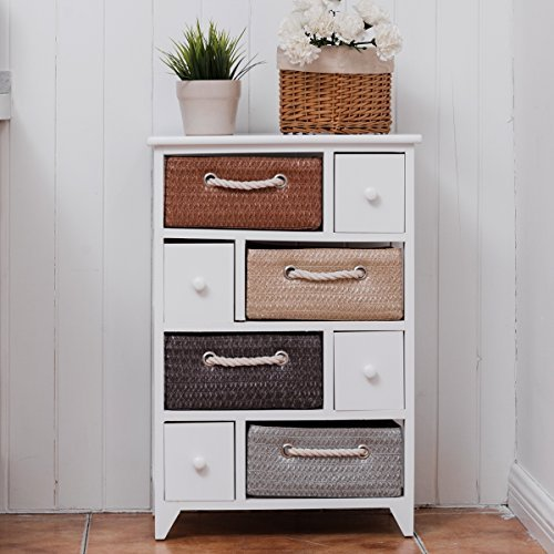 newest 73a8d 66560 Hallway Chest of Drawers: Amazon.co.uk
