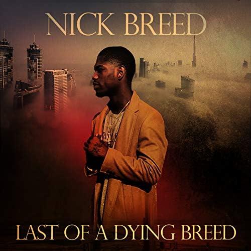 Nick Breed