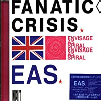Eas by Fanatic Crisis (2000-09-13)