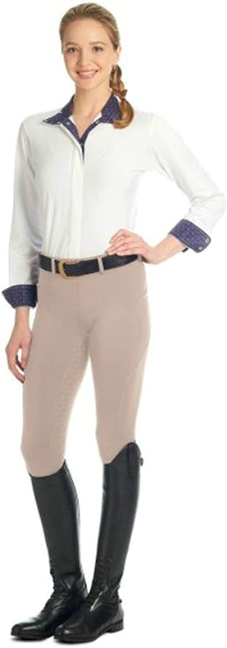 ERS Ovation Ladies AeroWick Max 68% OFF FS Neutral depot Beige Tight S
