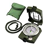 Hiking Compasses