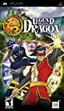 Legend of the Dragon - Sony PSP