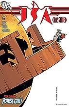 JSA: Classified #2 (3rd) VF/NM ; DC comic book