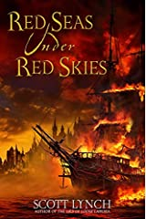 Red Seas Under Red Skies (Gentleman Bastards, Book 2) Kindle Edition