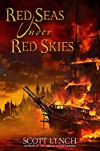 red seas under red skies kindle