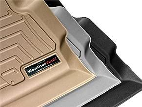 WeatherTech Custom Fit Front FloorLiner for Mercedes-Benz ML350, Tan