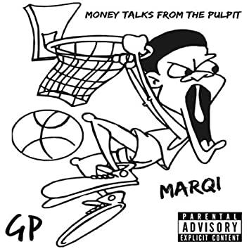 Money Talks From The Pulpit - EP