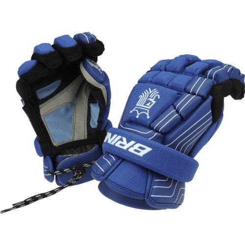 Brine King Superlight Lacrosse Glove