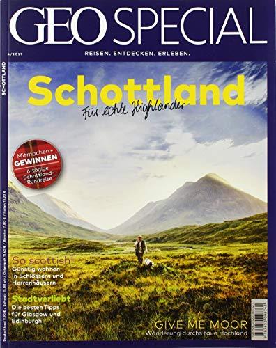 GEO Special 04/2019 - Schottland