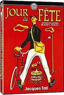 The Big Day, Holiday, Jour De Fête, Carrossel Da Esperança, Giorno Di Festa, Día De Fiesta, Há Festa Na Aldeia, Tatis Schützenfest - Region Free - Special Worldwide Edition