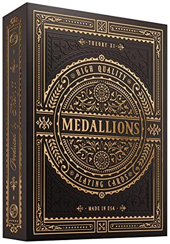 Jeu Medallions