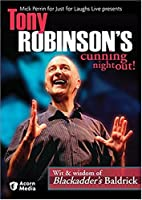 Tony Robinson's Cunning Night Out [DVD] [Import]