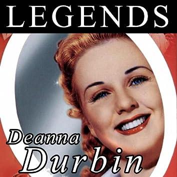 Legends - Deanna Durbin