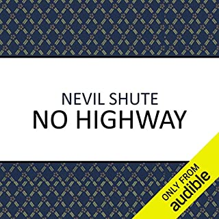 No Highway audiobook cover art