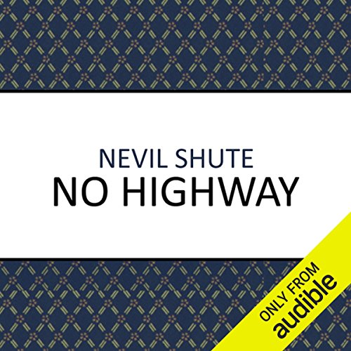 No Highway cover art