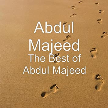 The Best of Abdul Majeed