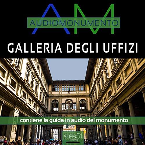 Galleria degli Uffizi copertina