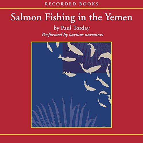 Salmon Fishing In The Yemen cover art