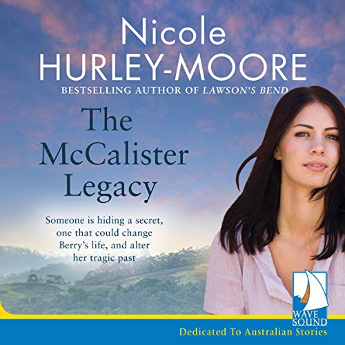 The McCalister Legacy cover art