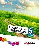 CIENCIAS DE LA NATURALEZA 5 - 9788468314624