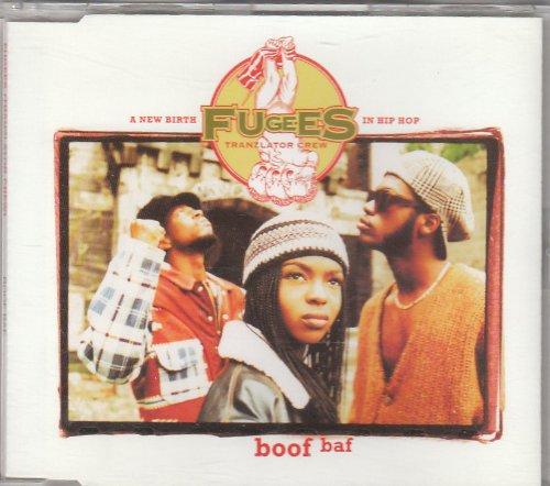 Boof baf (incl. 4 versions, 1993)