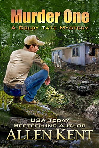 Murder One: A Colby Tate Mystery (The Colby Tate Mysteries Book 1)