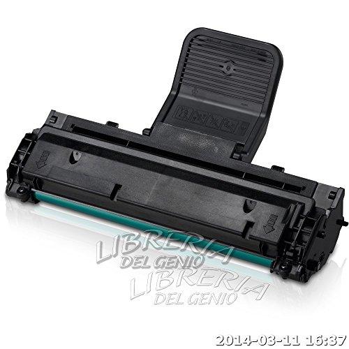 Toner, kompatibel mit Samsung ML1610 / ML2010 / ML2010P / ML2010R / ML2510 / ML2570 / ML2571 / ML2571N / SCX-4321 / SCX-4521F / SCX-4521 / Xerox Phaser 3117 / Dell P1100