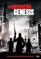 Invaders-Genesis [DVD]