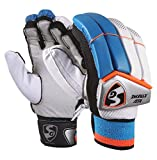 SG rsd xtreme LH batting gloves, youth