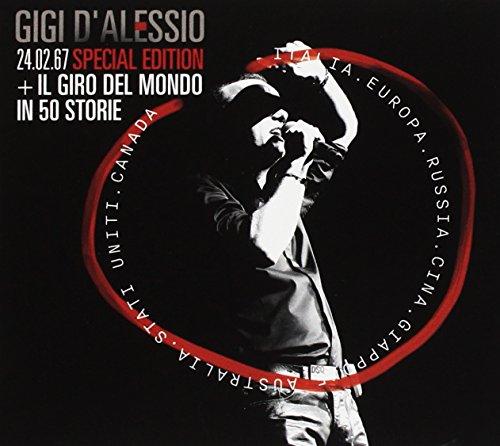 24 Febbraio 1967 Special Edition - Il Giro Del Mon