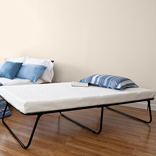 Zinus Traveler Premier Folding Twin Guest Bed