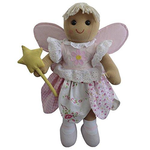 fairy Poupée de chiffon de 40 cm